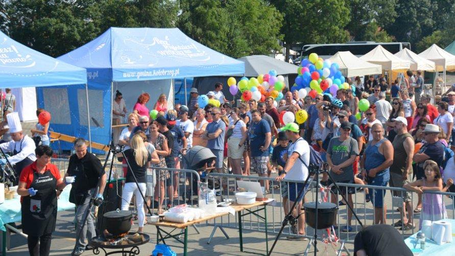 X Festiwal Zupy Grzybowej
